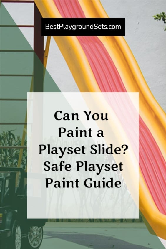 Paint Playsets