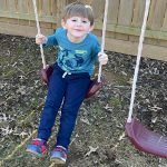 Why is Swinging Calming?