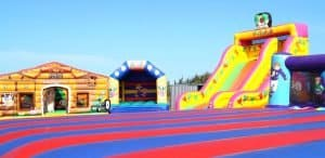 Cost to Buy a Bounce House