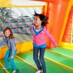 Average Cost of Bounce House Rental