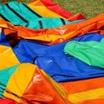 Tip for Bounce House Set Up